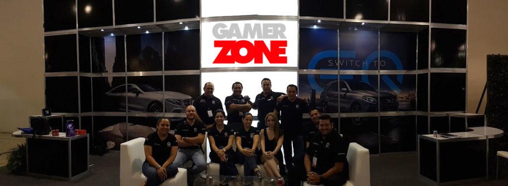 Simuladores de racing en México, para los mejores eventos latinoamericanos, con mas de 10 años de experiencia en sport marketing