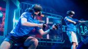 renta de realidad virtual