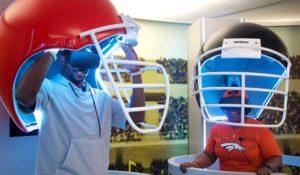 Desarrollo Realidad Virtual