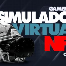 Simulador virtual NFL