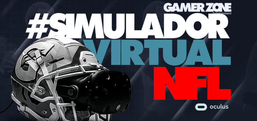 Simulador virtual NFL
