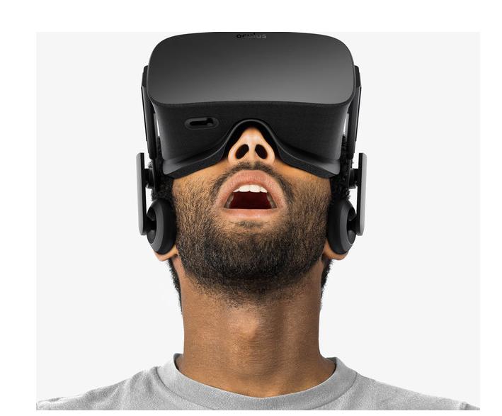 Simulador de NASCAR con realidad virtual