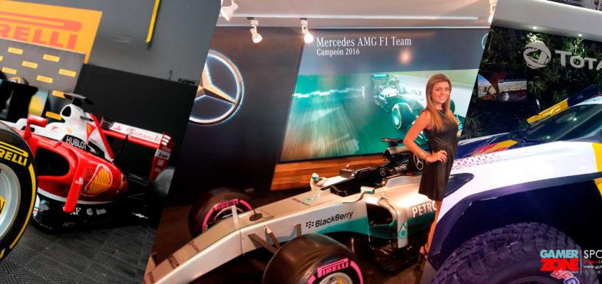 simuladores de ralidad virtual carreras