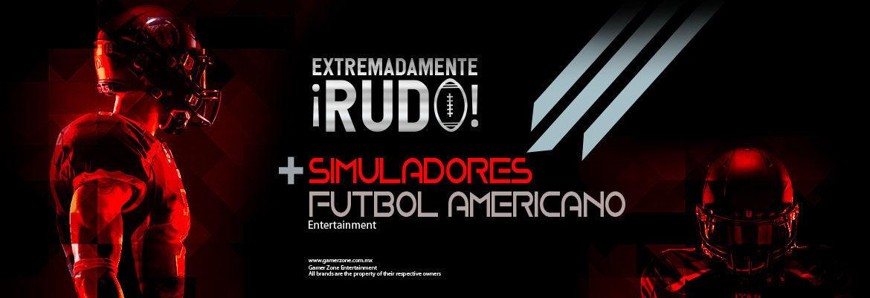 simulador de futbol americano