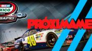 AUTO NASCAR PARA EVENTOS