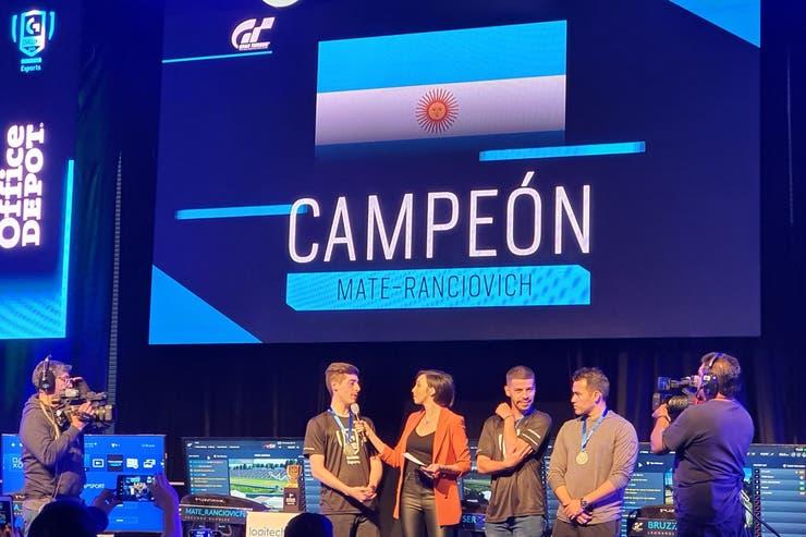 Sport Logitech G Challenge México