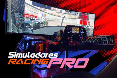 Los mejores simuladores de carreras