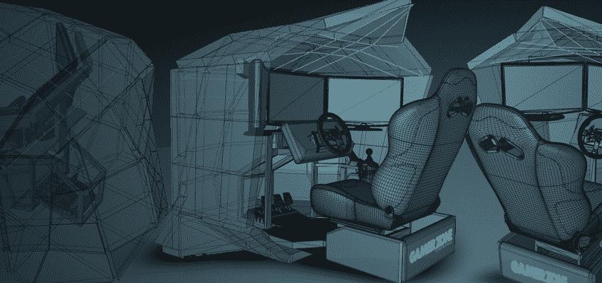 Desarrollo de simuladores de manejo