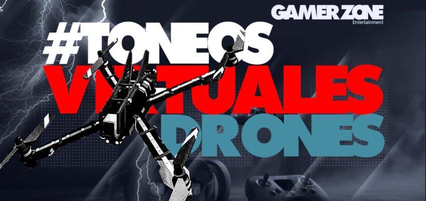 Torneo Virtual de drones